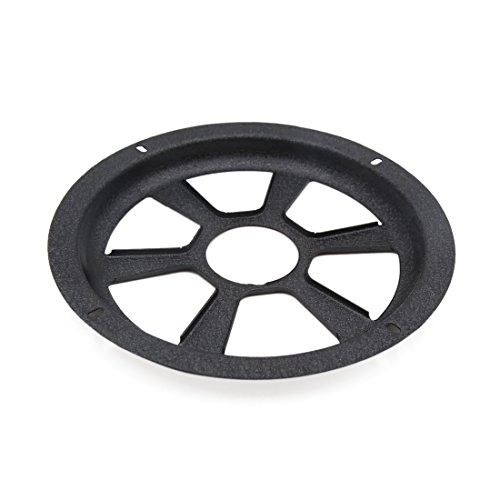 uxcell 8 Inch Dia Iron Car Vehicle Audio Speaker Subwoofer Grill Protective Cover by uxcell (Image #1)'