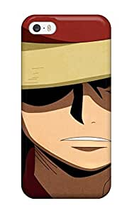 High Quality Hxy One Piece Skin Case Cover Specially Designed For Iphone - 5/5s