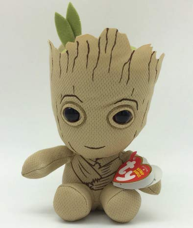 Which Are The Best Plush Groot Doll Available In 2019