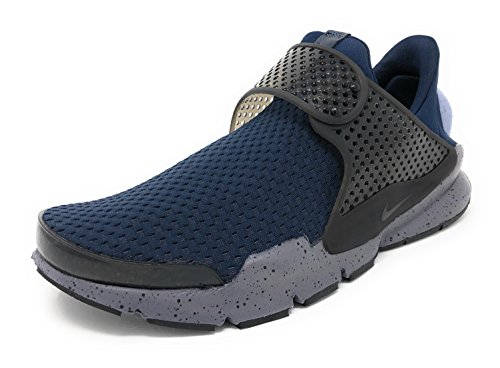 0009a9af2a0 Galleon - NIKE Mens Sock Dart SE Obsidian Black-Glacier Grey Running Shoe  Size 10 Men US