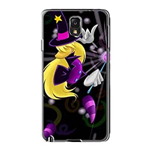 VIVIENRowland Samsung Galaxy Note3 Excellent Hard Cell-phone Cases Unique Design High Resolution Strange Magic Series [uXp6821tIsk]
