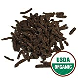 Organic Long Pepper Whole