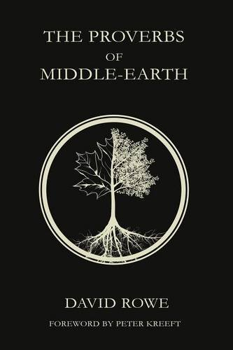 The Proverbs of Middle-earth PDF