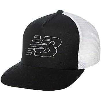 dd461278ca8f0 Amazon.com  New Balance 5 Panel Pro Ii Logo Cap