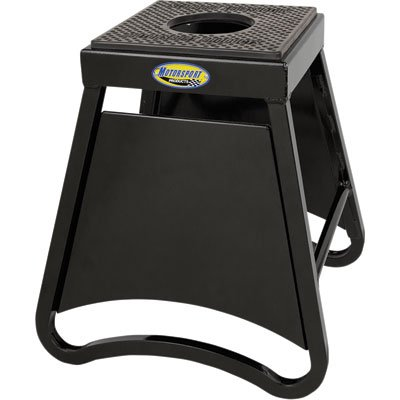 Motorsport Products MP2 Stand - Matte Black 93-3012 by Motorsport Products