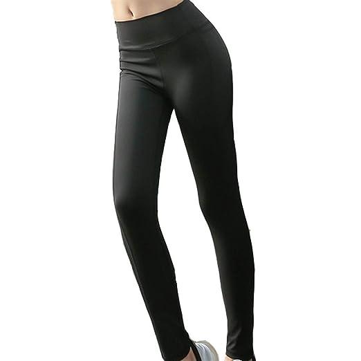 XUMI Pantalones De Yoga, Leggins De Yoga para Mujer ...