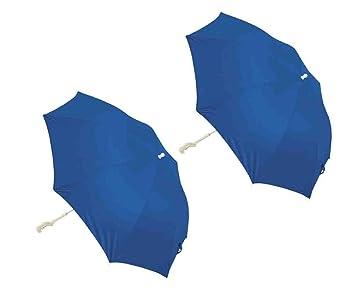 Río marca silla de playa abrazadera de paraguas