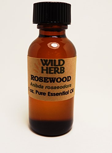 Bulk Rosewood Essential Oil Organic (16 - Usps Ship Brazil To