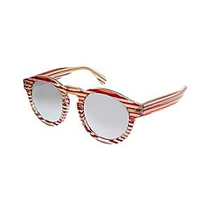 Illesteva Womens Women's Leonard 48Mm Sunglasses