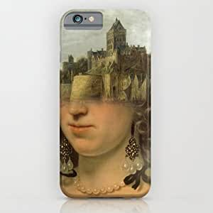 Society6 - Ausenna iPhone 6 Case by DIVIDUS