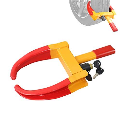 Most Popular Wheel Locks