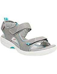 CLARKS Womens Un Neema Athletic Sandals