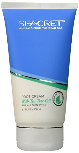 Seacret Cream 5 1floz 150ml Spa product image