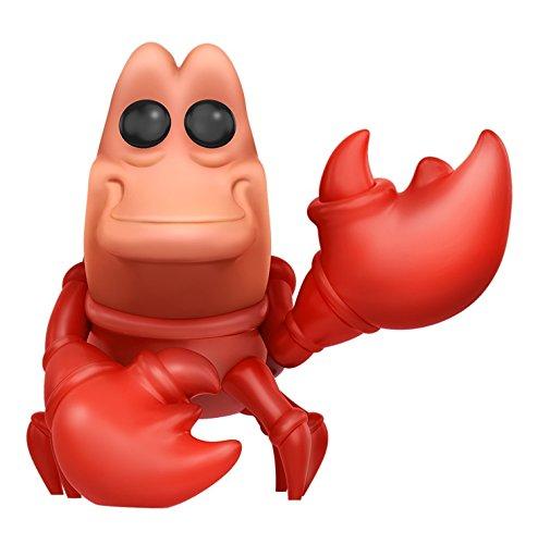 [Funko Little Mermaid Sebastian Pop Disney Figure] (Little Sebastian Costume)