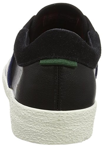 Hombre London Fly Zapatillas Bose836fly Negro 000 Black para SIIrwdq