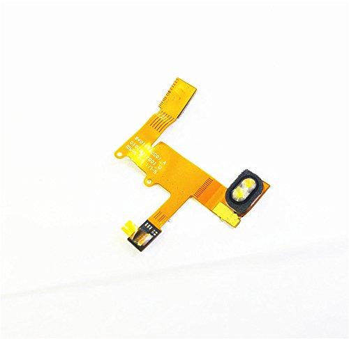 Flashlight Flex Cable Ribbon For Motorola Moto X Style XT1570 XT1572 XT1575
