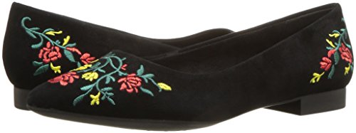 Bella Vita Women's Vesper Ballet Flat - - - Choose SZ color 8b5034