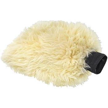 Amazon Com Mothers Genuine Lambswool Wash Mitt Automotive