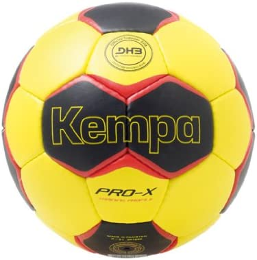 Kempa Handball Pro-X Training Profile - Pelota de Balonmano, Color ...