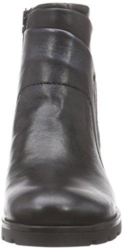 Femmes Doublure Noir Bottes Chaude Courtes Noir Classics Mjus 584202 AIq6YY