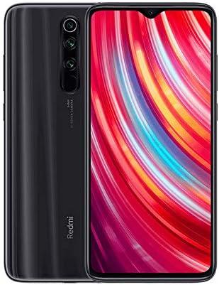 "Xiaomi Redmi Note 8 Pro Teléfono, Pantalla Completa de 6.53"", Cpu Mtk Helio G90T Octa-Core, 20Mp Frontal y 64Mp Ai Cuatro Cámara Trasera Móviles ..."