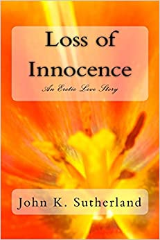 Book Loss of Innocence: An Erotic Love Story