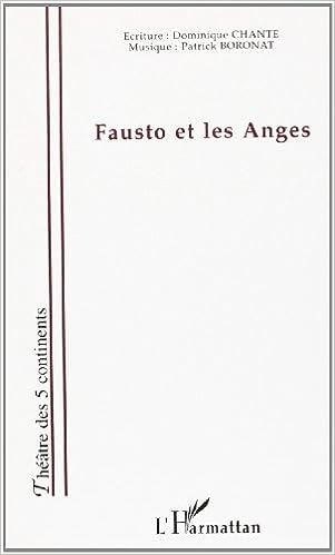 Livre gratuits en ligne Fausto et les Anges epub, pdf