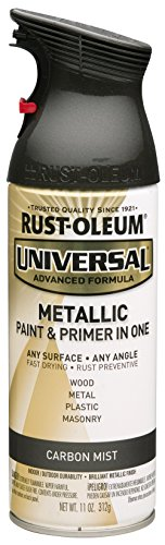 rust-oleum-261413-universal-all-surface-spray-paint-11-oz-metallic-carbon-mist-carbon-gray