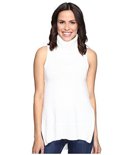 道路日帰り旅行にうがい薬[ブリジットベイリー] Brigitte Bailey レディース Caridad Sweater Vest with Side Slits トップス [並行輸入品]