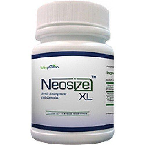 Neosize XL - Hard Erection Male Enhancement Penis Enlargement Pills