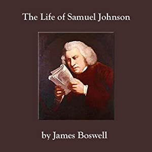 The Life of Samuel Johnson Hörbuch