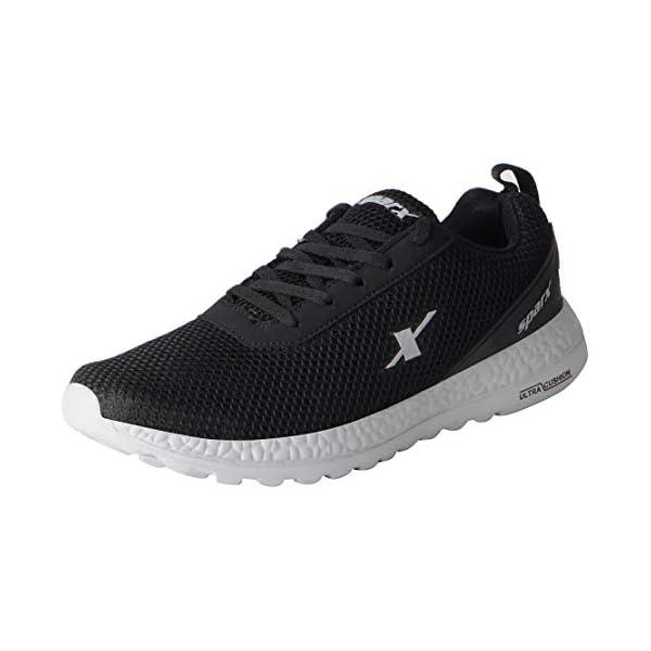 Sparx Men's Mesh Sports Running Shoes 2