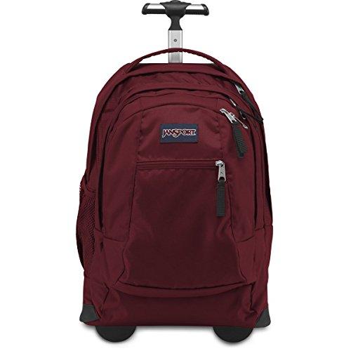 JanSport Driver 8 Core Series Wheeled Backpack (Viking ()