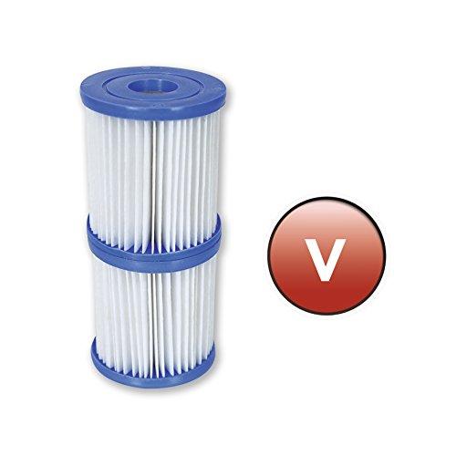 - Bestway 58168E Filter Cartridge Type V Pool