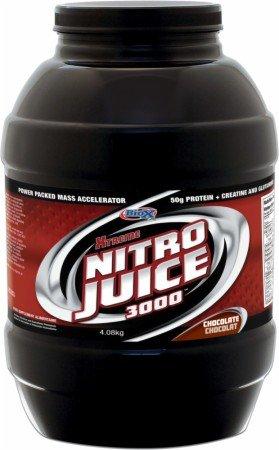 Nitro Juice - 2