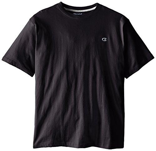 100 Authentic Black T-Shirt - 2