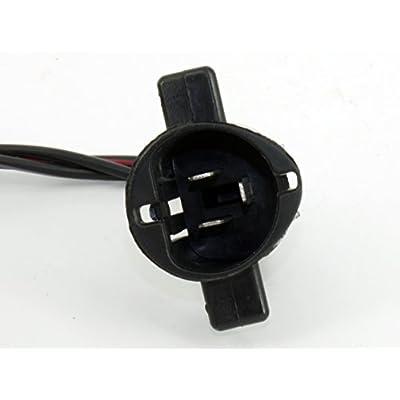 Formula Auto Parts PUC7 Distributor Pick-Up Coil: Automotive