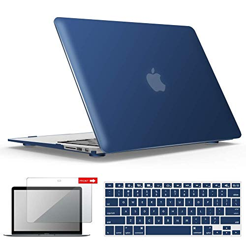 iBenzer MacBook Keyboard Protector MMA13NVBL
