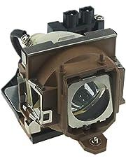 Vervangende projectorlamp met behuizing Geschikt voor 59.J8101.CG1 Compatibel met BENQ PB8250 / PB8260 / PE8260 Vervanging projectielamp (Color : Default)