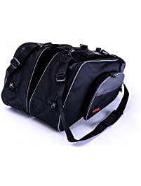 de7e318e3fe1 Amazon.ca: Saddle Bags - Luggage: Automotive