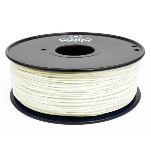 Gizmo-Dorks-3mm-285mm-PLA-Filament-1kg-22lb-for-3D-Printers-White