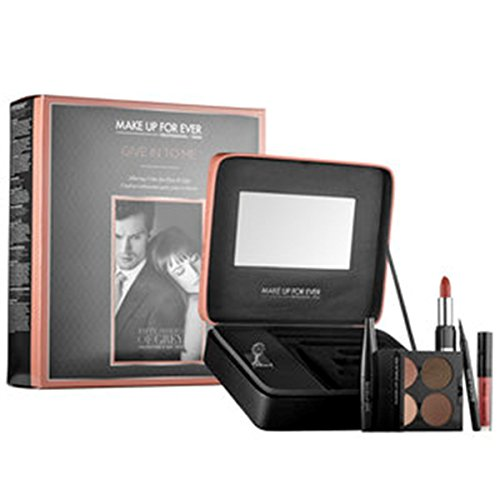 MAKE UP FOR EVER Give In To Me Makeup Kit: Inspired by the movie Fifty Shades of Grey by Make Up For Ever