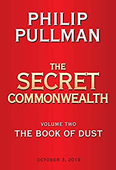 The Secret Commonwealth 0553510665 Book Cover