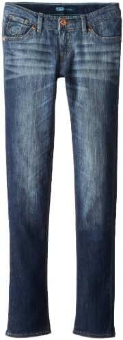 Levi's Girls' 613 Skinny Jean
