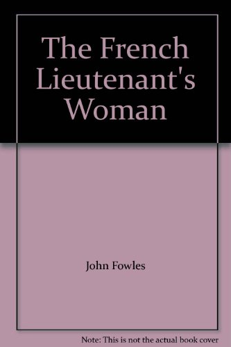 the french lieutenants woman essay The french lieutenant's woman summary supersummary, a modern alternative to sparknotes and cliffsnotes, offers high-quality study guides that feature detailed chapter summaries and analysis of major themes, characters, quotes, and essay topics.