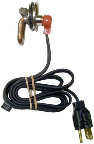 Kat's 11451 400 Watt 40mm Frost Plug Heater Kat' s