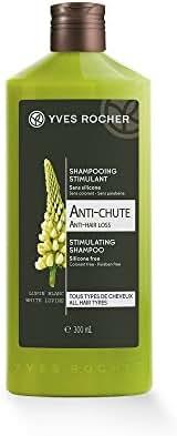 Yves Rocher Anti-Hair Loss Shampoo 300 ml / 10.1 fl oz