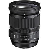 Sigma 24-105mm f/4 DG OS HSM Lens for Canon DSLR Cameras