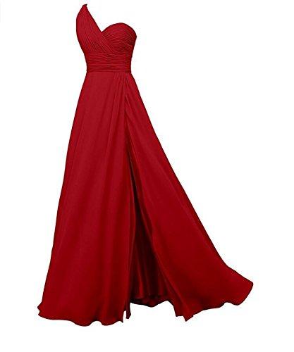 Ka Beauty Femme Ka Beauty Red Robe v6wx6F8Bqg