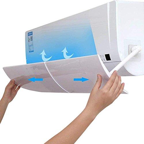 Freenavi - Acondicionador de aire retráctil para aire frío y aire acondicionado